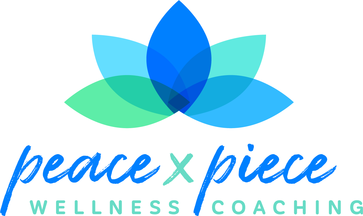 Peace x Piece Wellness Coaching